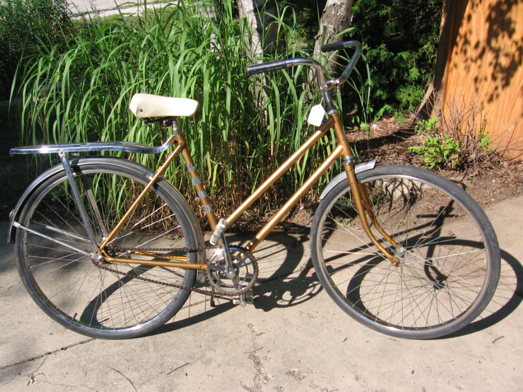 Hercules Bicycle